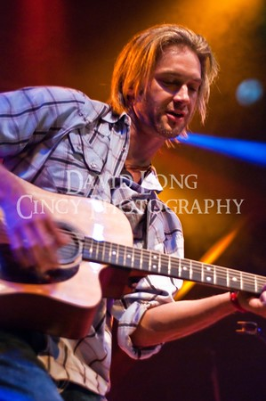 Cincinnati Concert Photos by David Long - CincyPhotography.com