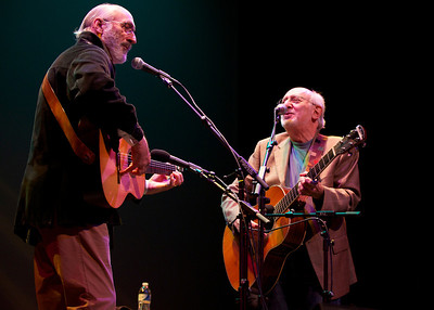 Peter Yarrow & Paul Stookey