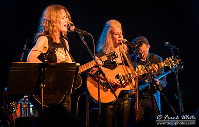 Shelby Lynne and Alison Moorer