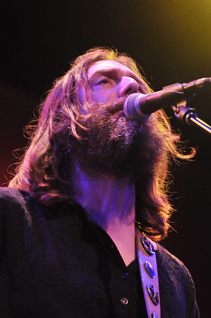 Chris Robinson (Black Crowes)
