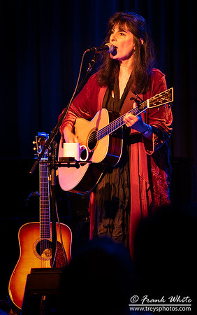Karla Bonoff at the Birchmere