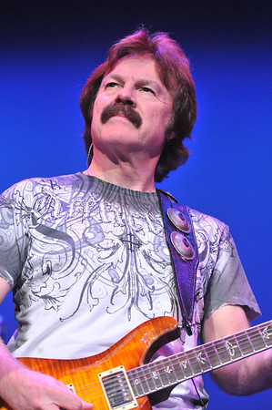 Tom Johnston (Doobie Brothers)