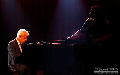 David Benoit and Jane Monheit