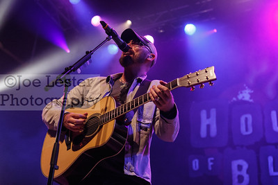 Corey Smith performs at the House of Blues on Wednesday, November 20, 2013 in Los Angeles, CA. :Pictured Corey Smith (Photo by: Joe Lester / Press Line Photos)