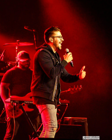 Danny Gokey - Be One Tour 2016 (by Annette Holloway )
