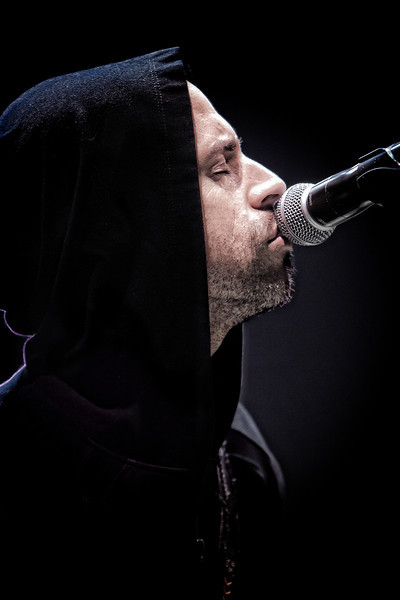 Chris Daughtry<br /> <br /> 01/25/2013<br /> © 2013 Ronnie Jackson Photography