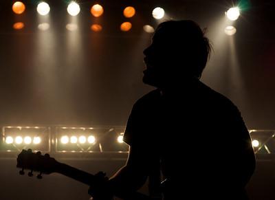 David Cook, San Diego 9/10/09