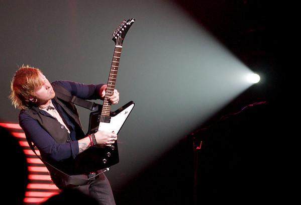 David Cook, Windsor 11/14/09