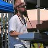 deSol Keyboardist