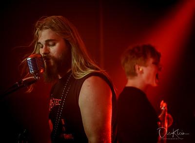 Defecto concert @Sønderborghus