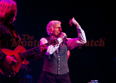 Dennis DeYoung at the Wellmont 1-22-2016