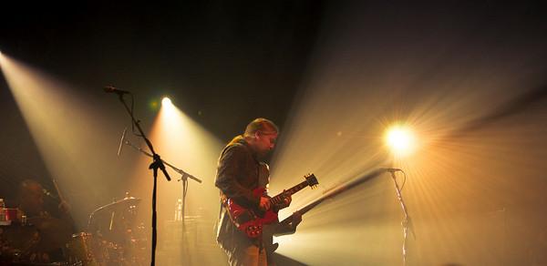 Derek Trucks - Wiltern