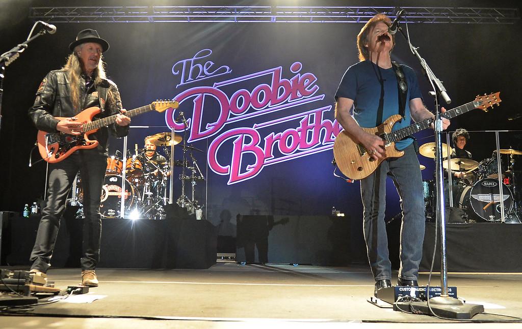 Doobie Brothers