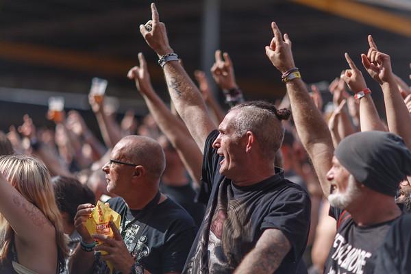 Dynamo Metal Fest 2015