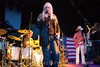 Edgar Winter : July 14, 2007 - Pompano Beach Amphitheatre
