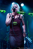 Ms. Flawless of Electro Shock Machine perfomring at Trees Dallas.  8-09-2013 © 2013 Ronnie Jackson Photography