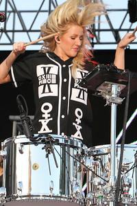 Ellie Goulding Sunfest 2014