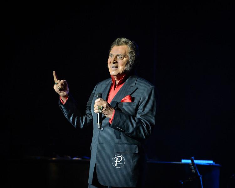 Engelbert Humperdinck Live in Red Bank