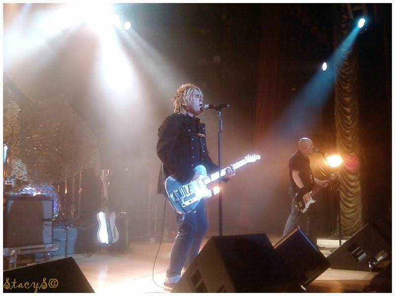 The Alarm <br /> Mike Peters