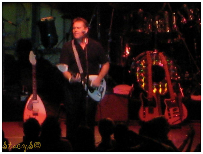 English Beat<br /> Dave Wakeling