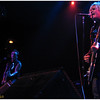 The Alarm<br /> James Stevenson and Mike Peters