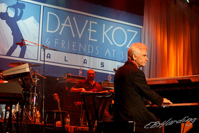 Dave Koz Jazz Cruise to Alaska 2011
