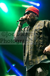 House of Pain- Epicenter Festival at The Forum 3-14-15