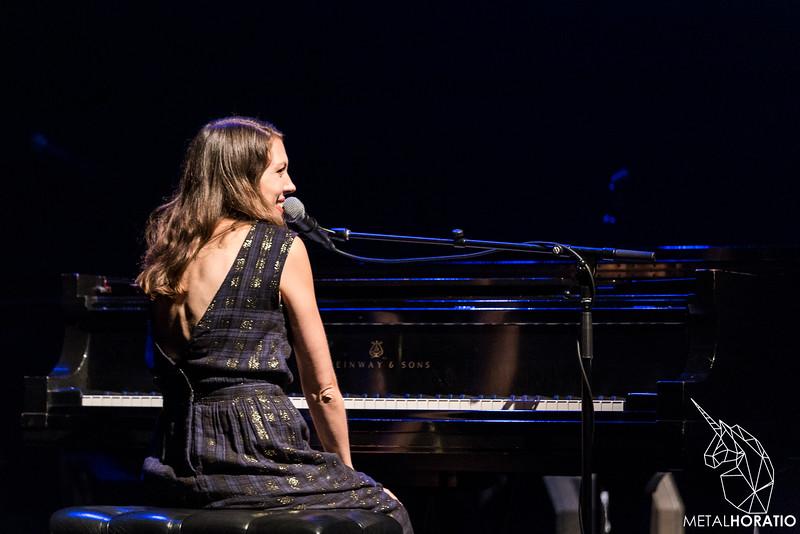 Alela Diane @ Festival de Jazz de Montreal 2018