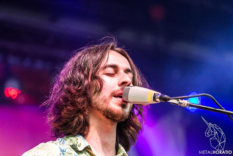 Altin Gün @ Festival de Jazz de Montréal 2018