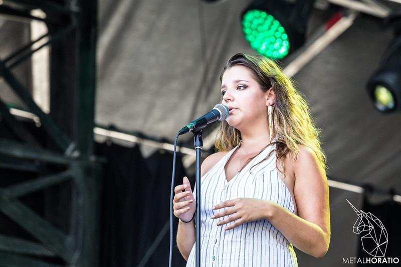 Annie G. Roy @ Festival de Jazz de Montr�al 2018
