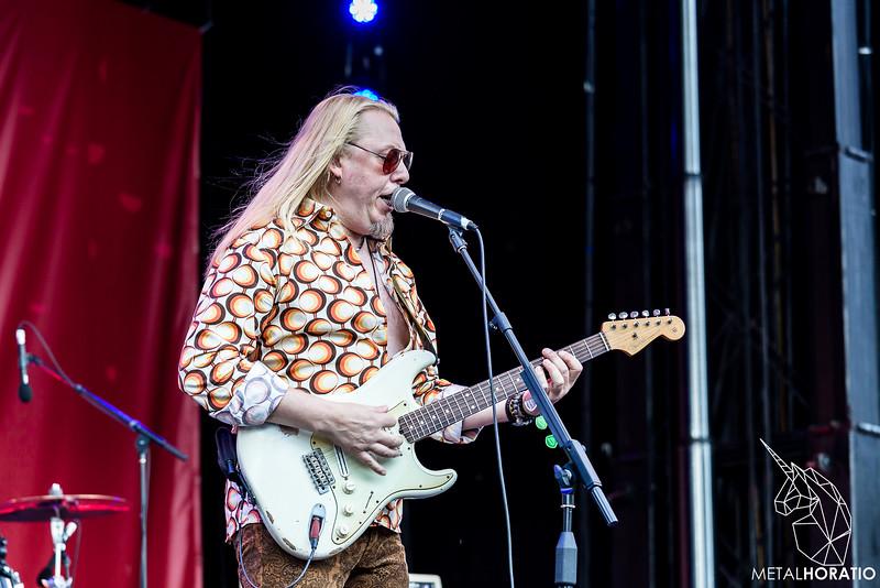 Dwane Dixon @ Festival de Jazz de Montr�al 2018