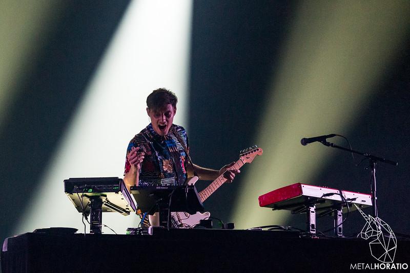 Mome @ Festival de Jazz de Montréal 2018