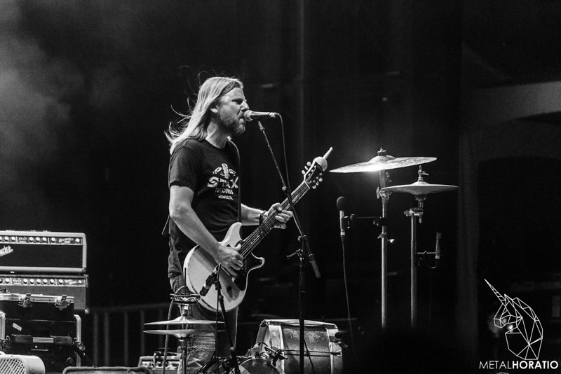 Steve Hill @ Festival de Jazz de Montreal 2018