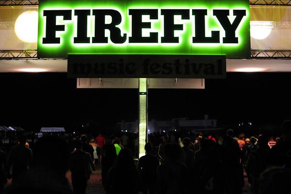 Firefly 2012