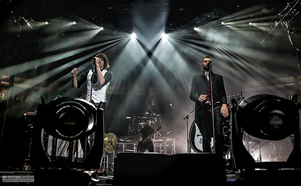 For King and Country | LU Winterfest Lynchburg VA | 12-31-16