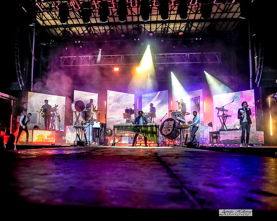 For King and Country | Creation Festival NE 2018
