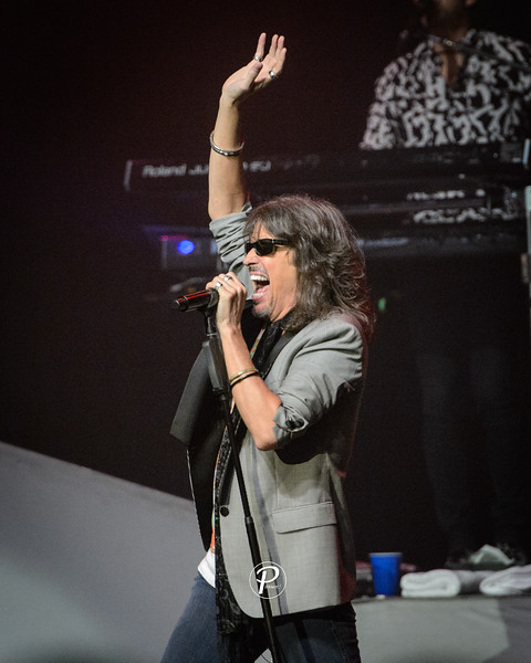 Foreigner Live in Englewood