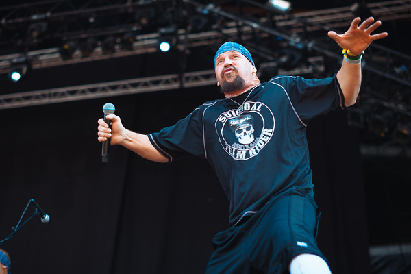 Suicidal Tendencies