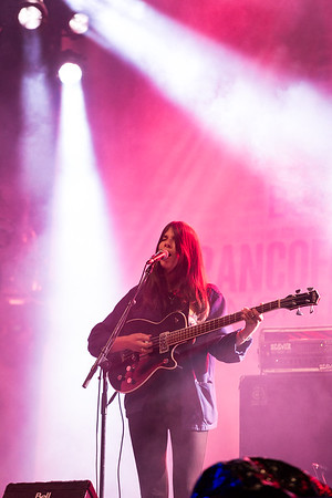 Barbagallo  @ Francofolies 2017 Photos: Thomas Courtois for Thorium Magazine http://www.Studio-Horatio.fr