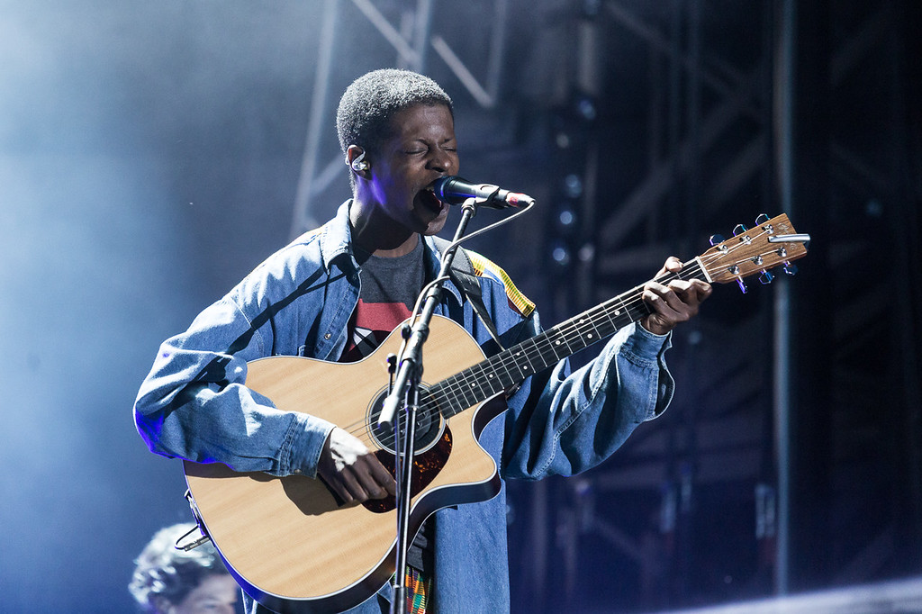 Karim Ouellet  @ Francofolies 2017 Photos: Thomas Courtois for Thorium Magazine http://www.Studio-Horatio.fr