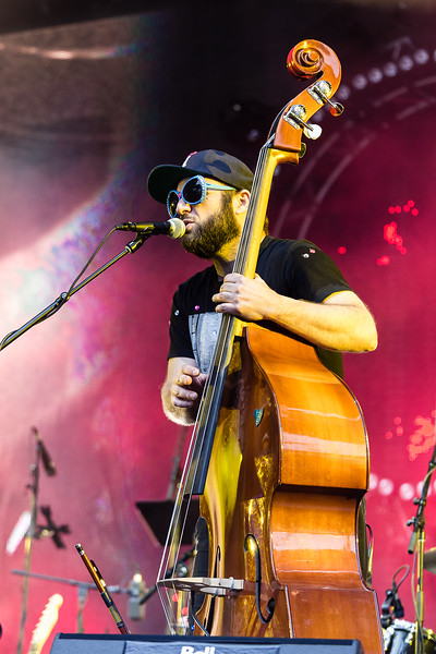 Samuele  @ Francofolies 2017 Photos: Thomas Courtois for Thorium Magazine http://www.Studio-Horatio.fr
