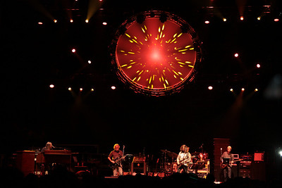 Furthur 2012-09-27 Troutdale, Or