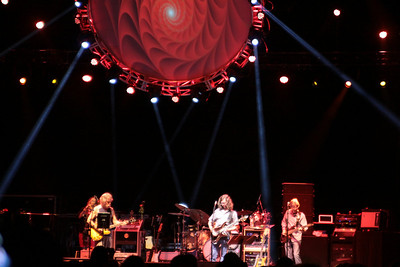 Furthur 2012-09-28 Troutdale, Or