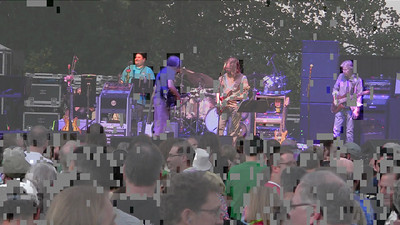 Furthur 2012-09-29 Troutdale, Or