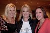 Andrea and Jen with Trisha Yearwood