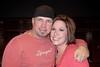 Garth Brooks with Jen