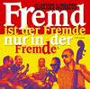 Demo CD cover with images from the concerts at Caffé Fausto and the Valentin Musäum.
