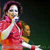 Gloria Estefan : October 24, 2008 - Hard Rock Live