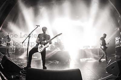 Gojira in Concert