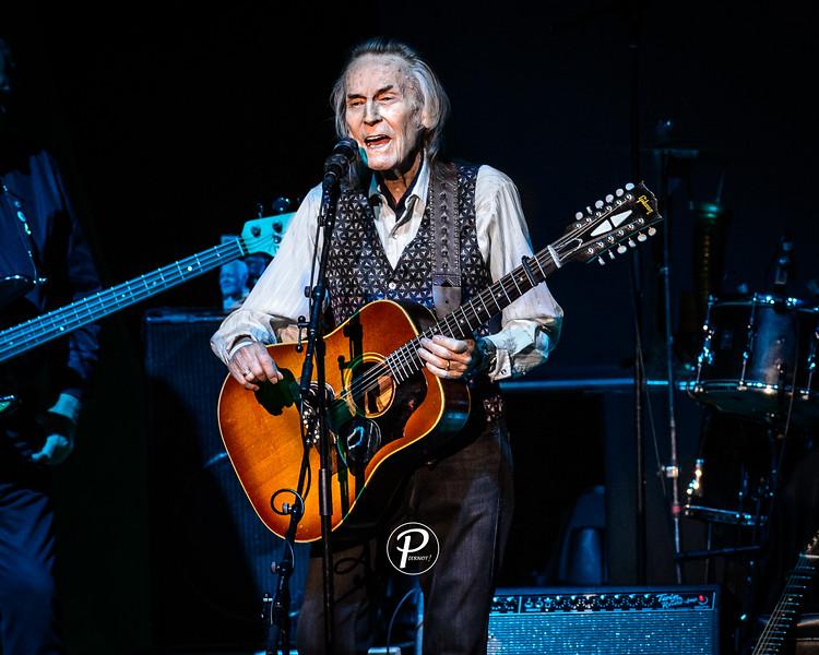 Gordon Lightfoot Live in Red Bank
